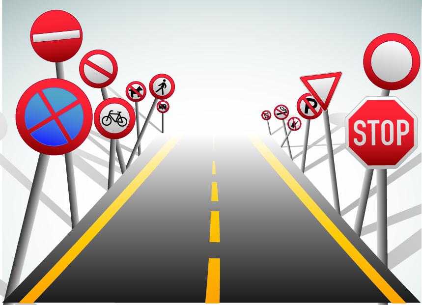 Code la route comment passer l 39 examen du premier coup - Reussir permis de conduire du premier coup ...