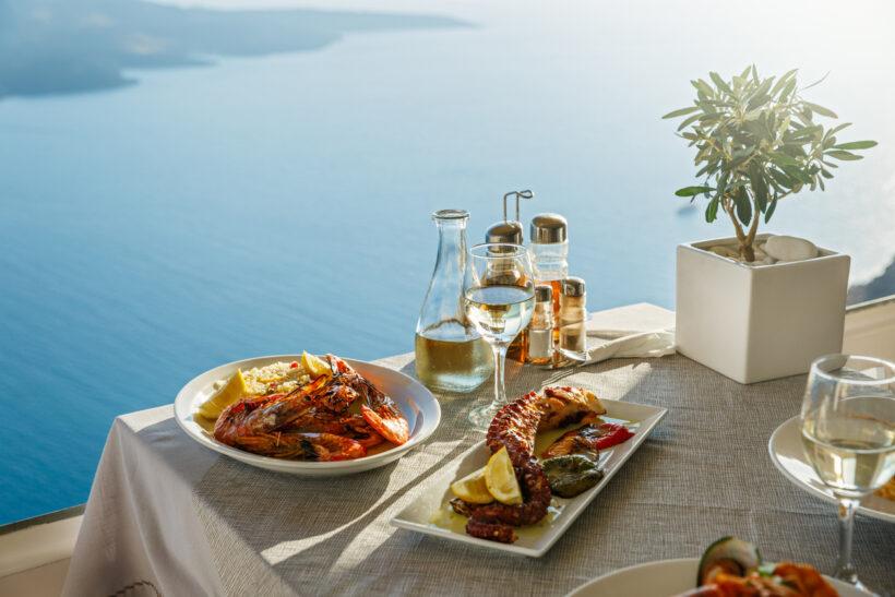 Voyage culinaire