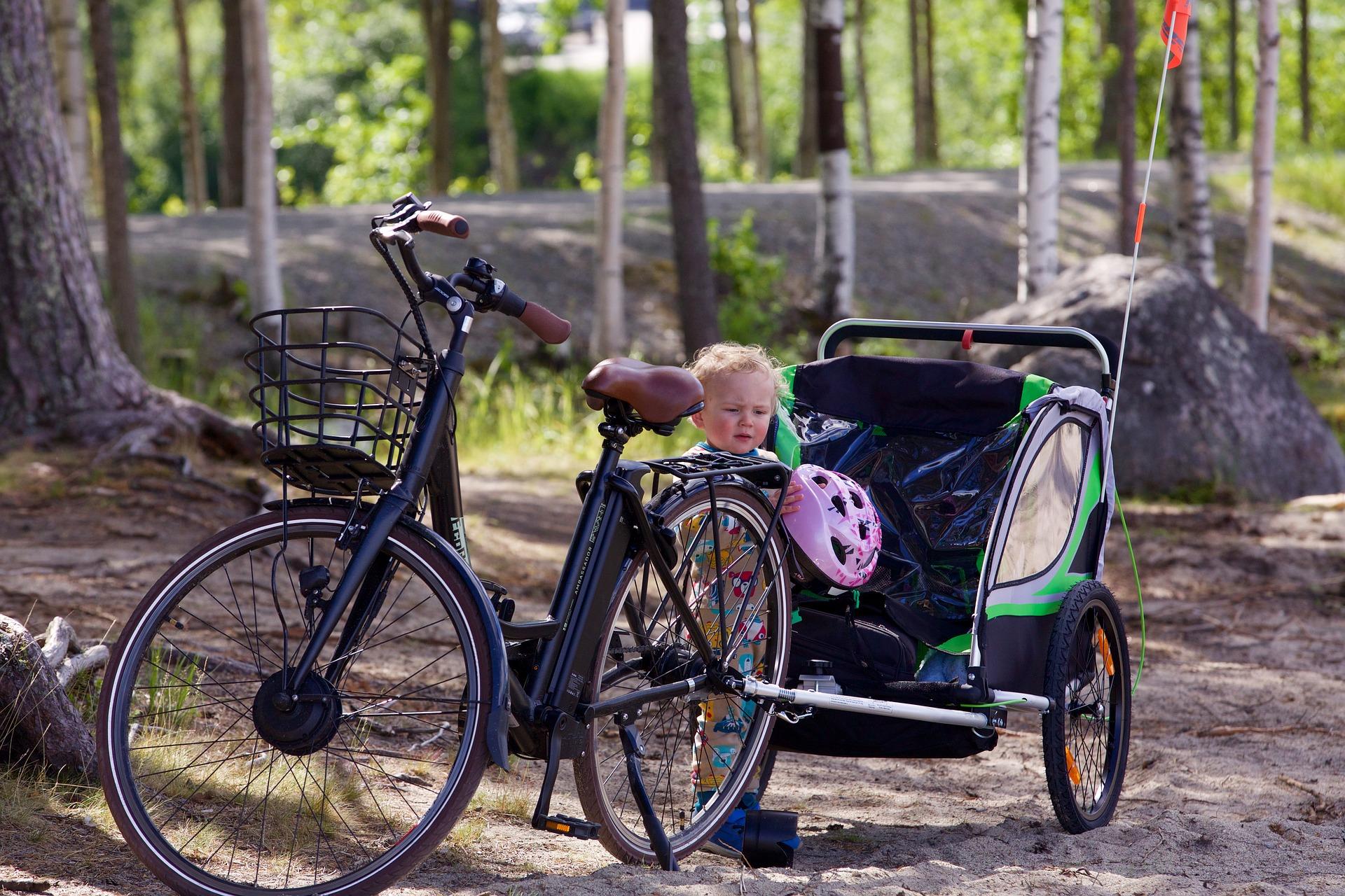 location vélo triporteur